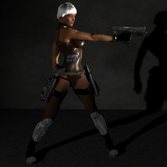 New Model Aneka